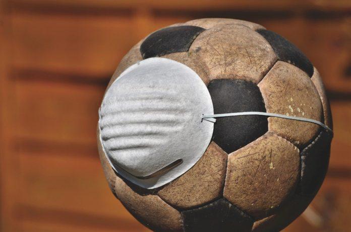 Corona maatregelen voetbal