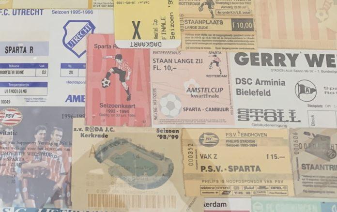 tickets Sparta