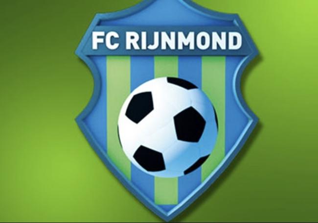 FC Rijnmond logo