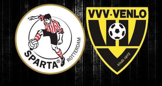Affiche Sparta VVV