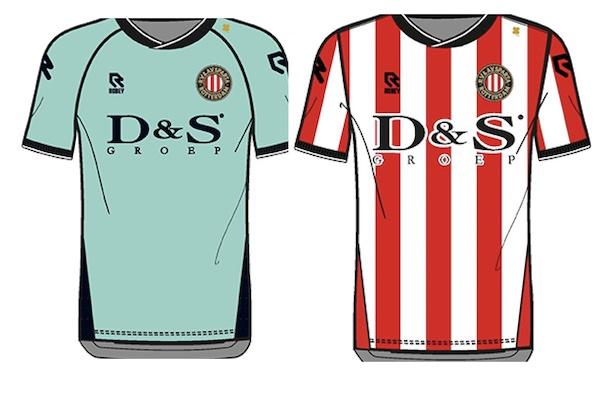 Sparta shirts 2021 2022